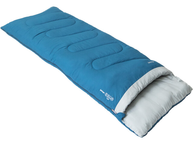 Vango Flare Single Sac de couchage, moroccan blue